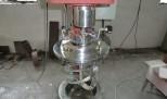 单轴高粘度搅拌机